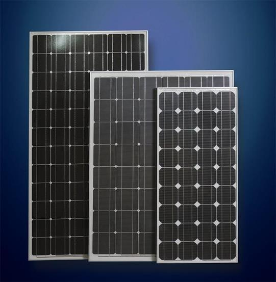 太阳能板-