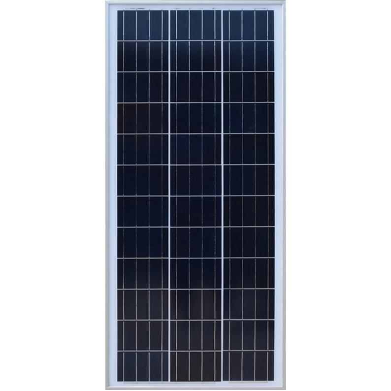 ZX1-2-100w多晶太阳能光伏板