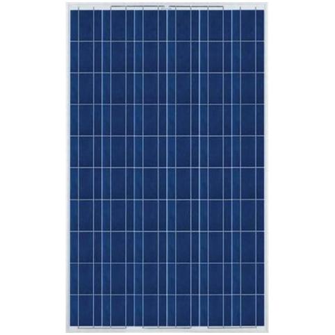 ZX1-4-250w多晶太阳能光伏板
