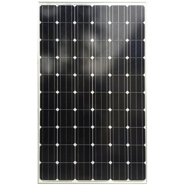 ZX1-8-250w单晶太阳能光伏板