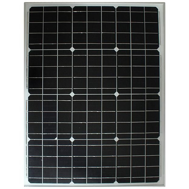 ZX1-5-60w单晶太阳能光伏板