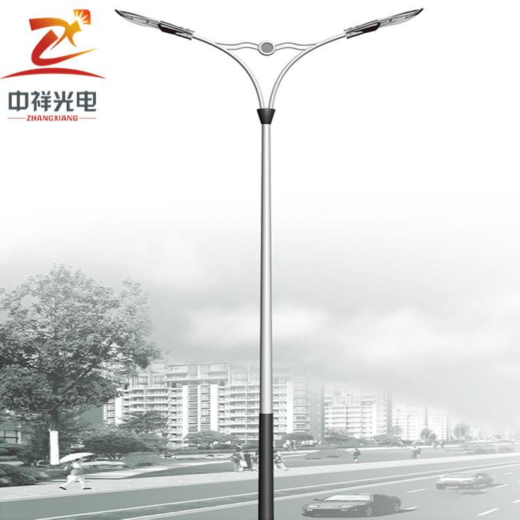 ZX3-7-等臂市电路灯