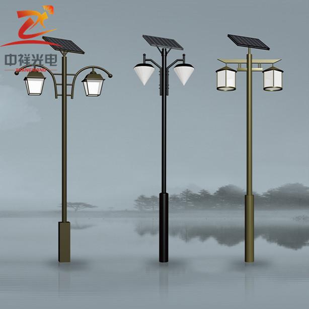 ZX11-4-庭院灯